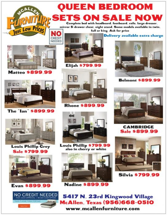 Bedrooms On Sale