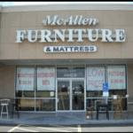 McAllen Furniture - About McAllen Furniture